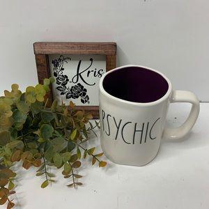 Rae Dunn Psychic Mug